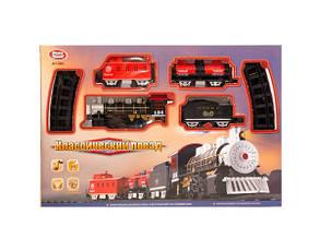 Железная дорога Классический поезд