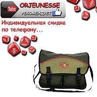 Рыболовная наплечная сумка Carp Zoom Messenger Bag