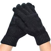 Мужские перчатки, зимние 02, фото 1