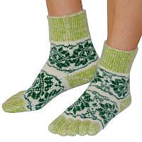 Женские носки с пальцами, 04