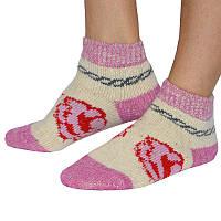 Женские носки, укороченные 01, фото 1