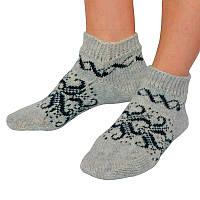 Женские носки, укороченные 08