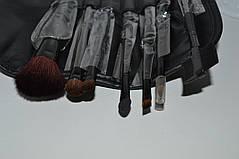 Набор кистей для макияжа Miss Madonna, фото 3