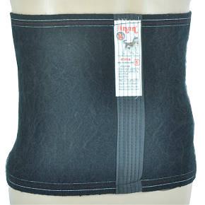 Пояс для спины из собачьей шерсти 52-54 р., фото 2
