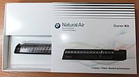 Освежитель воздуха - ароматизатор Freshener Sparkling Raindrops BMW 83122285673