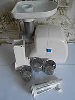 Кухонный комбайн Ротор Дива-М ЭМШ 30/230-3 (с соковыжималкой и шинковкой)