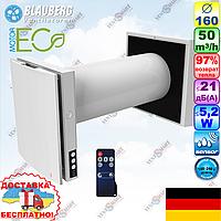 Рекуператор BLAUBERG Vento Expert A50-1 Pro (Germany), фото 1