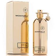 Парфюмированная вода Montale Pure Gold (Чистое Золото), 100 мл