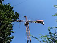 Аренда башенного крана FO 23B