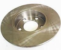 Оригинал диск тормозной задний TOYOTA HIGHLAN., LEXUS RX330*