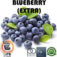 Ароматизатор TPA Blueberry (Extra) Flavor (Черника Экстра)