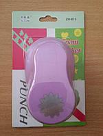 Дырокол китайский Craft Punch 3,3 см