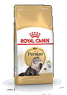 Royal Canine Persian 400 г - для взрослых кошек персидской породы старше 12 мес