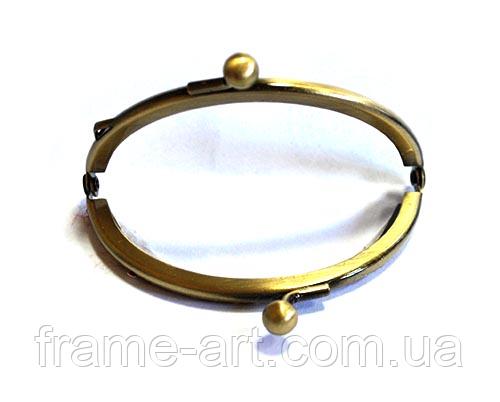 Фермуар DQ-002 8 см бронза 168037