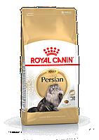 Royal Canine Persian 4 кг - для взрослых кошек персидской породы старше 12 мес