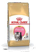 Royal Canine Persian Kitten 400 г - Полнорационный корм для персидских котят до 12 мес