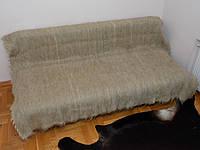 Лижник. Карпатский плед 2,2х1,85 м, 27, фото 1