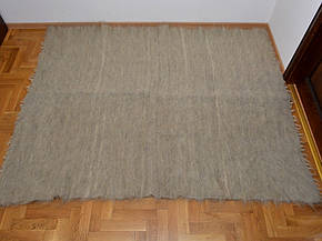 Лижник. Карпатский плед 2,2х1,85 м, 27, фото 2