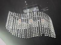 Люстра Л В11С03/3 CR  хрусталь