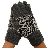Мужские зимние перчатки 03, фото 1