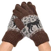 Мужские зимние перчатки 12, фото 1