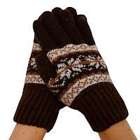 Мужские зимние перчатки 05, фото 1
