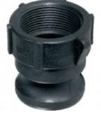 Camlock типу А папа/внутр.різьба Geoline 8034251