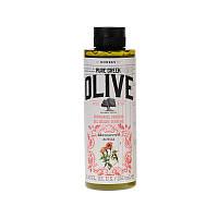 Korres Гель для душа Вербена Pure Greek Olive