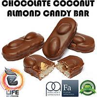 Ароматизатор TPA Chocolate Coconut Almond Candy Bar Flavor (Баунти)