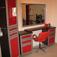 Мебель для парикмахерской