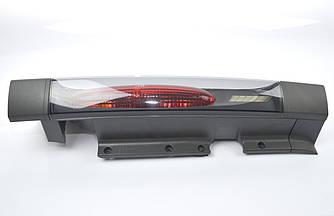 Задний фонарь (L, левый, ляда) на Renault Trafic II 01->2006 - Renault (Оригинал) - 8200336831