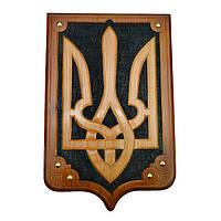 Герб Украины 02