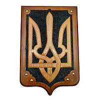 Герб Украины 01