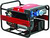 Бензиновый генератор Fogo FV 8001 E (8,6 кВт)