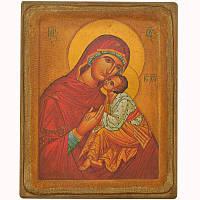 Икона Ярославская Божья Матерь