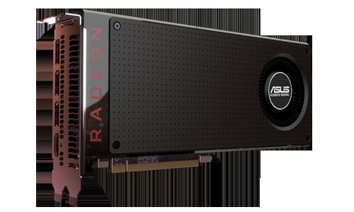 "Видеокарта Asus RX480 8GB Gaming GDDR5 ""Over-Stock"""
