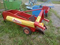 Картоплекопачка однорядна фірми AGROMECH