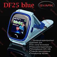 Детские умные часы DF25 Голубые, фото 1