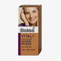 Balea Vital+ Intensivserum - Укрепляющий Уход за глазами очень зрелой кожи 15 мл