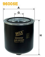 Картридж влагоотделителя SCANIA (TRUCK) 96005E/AD785/1 (производитель WIX-Filtron) 96005E