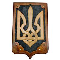 Герб Украины 03