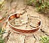 Медные магнитные браслеты - жизнь в хорошем тонусе