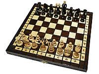 """Шахматы , """"Королевские малые"""", """"Small Kings"""" (31х31см.)"""