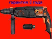 Перфоратор Дніпро-М ПЕ2698ПС SDS-plus 3,4 Дж