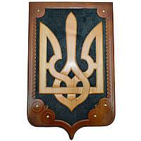 Герб Украины 04