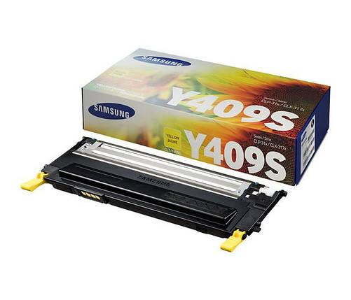 Картридж Samsung CLP-310/ N, CLP-315/ W, CLX-3170FN, CLX-3175/ N/ FN/ FW yellow, фото 2