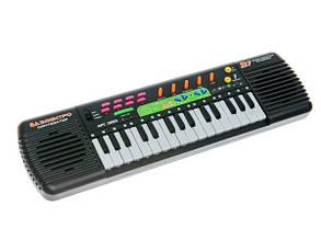 Синтезатор з мікрофоном Play Smart