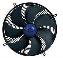 Осьовий вентилятор Ziehl-Abegg FN045-VDK.4F.V7P1