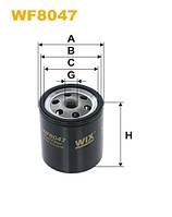 Фильтр топлива MERCEDES WF8047/PP840 (производитель WIX-Filtron) WF8047
