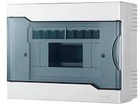Бокс для наружной установки Lezard 730-2000-008 8 модулей
